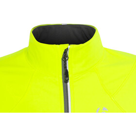 Bontrager Meraj S1 Softshell Jacket Women Damen Visibility Yellow